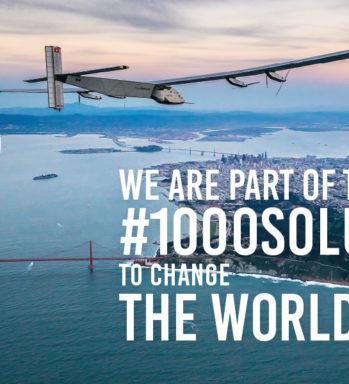 WattPark reçoit le label Solar Impulse Efficient Solution
